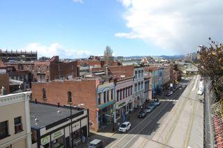 Photo 21: 319 599 Pandora Ave in : Vi Downtown Condo for sale (Victoria)  : MLS®# 871729