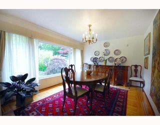 Photo 5: 610 SOUTHBOROUGH Drive in West_Vancouver: British Properties House for sale (West Vancouver)  : MLS®# V777094
