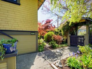 Photo 2: 335 Vancouver St in : Vi Fairfield West House for sale (Victoria)  : MLS®# 872422