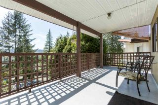 Photo 8: 653 FORESTHILL Place in Port Moody: North Shore Pt Moody House for sale : MLS®# R2053340