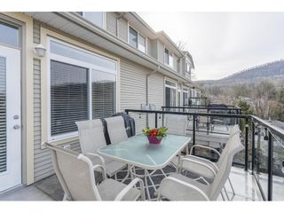 """Photo 18: 31 36260 MCKEE Road in Abbotsford: Abbotsford East Townhouse for sale in """"King's Gate"""" : MLS®# R2552290"""