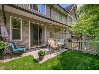 """Photo 30: 55 15152 62A Avenue in Surrey: Sullivan Station Townhouse for sale in """"Uplands"""" : MLS®# R2579456"""