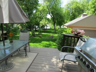 Photo 16: 742 Kildonan Drive in WINNIPEG: East Kildonan Residential for sale (North East Winnipeg)  : MLS®# 1311916