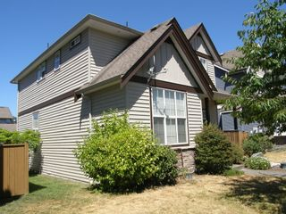 """Photo 3: 32693 APPLEBY COURT in """"TUNBRIDGE STATION"""": Home for sale : MLS®# F1434598"""