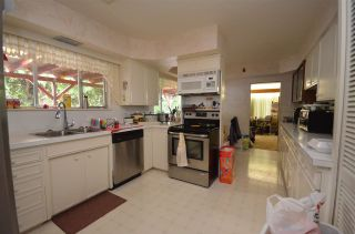 Photo 8: 2283 CLARKE Drive in Abbotsford: Central Abbotsford House for sale : MLS®# R2213931
