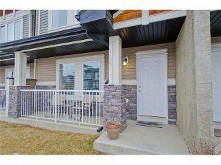 Photo 1: 85 PRESTWICK Villa(s) SE in Calgary: McKenzie Towne House  : MLS®# C4098791