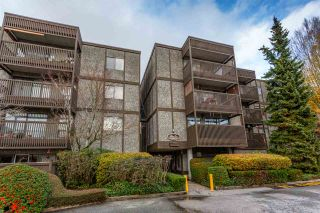 "Photo 1: 108 13507 96 Avenue in Surrey: Whalley Condo for sale in ""PARKWOODS - BALSAM"" (North Surrey)  : MLS®# R2520109"