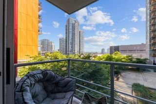 """Photo 20: 501 602 CITADEL Parade in Vancouver: Downtown VW Condo for sale in """"SPECTRUM"""" (Vancouver West)  : MLS®# R2597668"""