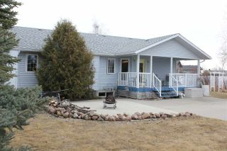Photo 3: 5146 59 Avenue: Elk Point House for sale : MLS®# E4195131