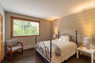 """Photo 19: 301 1510 W 1ST Avenue in Vancouver: False Creek Condo for sale in """"Mariner Walk"""" (Vancouver West)  : MLS®# R2589814"""