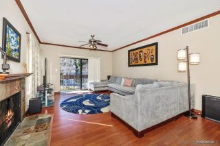 Photo 16: SAN DIEGO Townhouse for sale : 4 bedrooms : 6643 Reservoir Ln