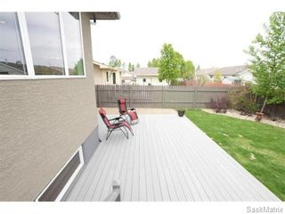 Photo 48: 14 WAGNER Bay: Balgonie Single Family Dwelling for sale (Regina NE)  : MLS®# 537726