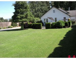 "Photo 4: 32491 HUNTINGDON Road in Abbotsford: Poplar House for sale in ""HUNTINGDON RD"" : MLS®# F2829588"