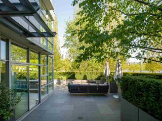 """Photo 29: TH103 633 KINGHORNE Mews in Vancouver: Yaletown Townhouse for sale in """"ICON II"""" (Vancouver West)  : MLS®# R2574326"""