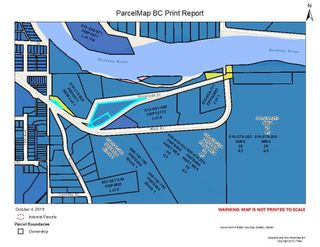 Photo 1: LOT 1 & A RIVERSIDE Drive in Smithers: Smithers - Town Land for sale (Smithers And Area (Zone 54))  : MLS®# R2566862