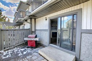 Photo 33: 104 7172 Coach Hill Road SW in Calgary: Coach Hill Row/Townhouse for sale : MLS®# A1097069