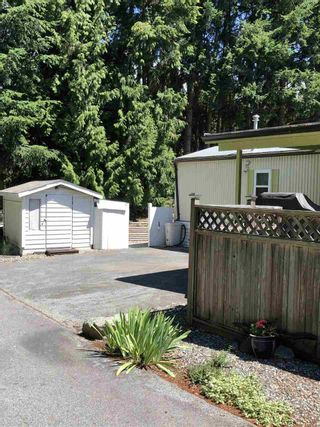 """Photo 4: 45 4116 BROWNING Road in Sechelt: Sechelt District Manufactured Home for sale in """"ROCKLAND WYND"""" (Sunshine Coast)  : MLS®# R2472545"""