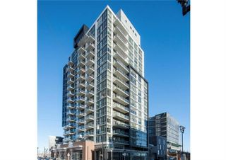 Main Photo: 1610 550 Riverfront Avenue SE in Calgary: Downtown East Village Apartment for sale : MLS®# A1119698