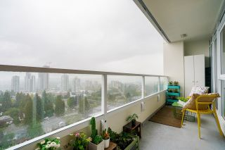 """Photo 15: 1810 525 FOSTER Avenue in Coquitlam: Coquitlam West Condo for sale in """"LOUGHEED HEIGHTS 2"""" : MLS®# R2621298"""