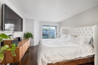 """Photo 12: 1859 SPYGLASS Place in Vancouver: False Creek Condo for sale in """"San Remo"""" (Vancouver West)  : MLS®# R2604077"""