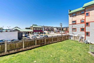 Photo 15: 215 22661 LOUGHEED HIGHWAY in Maple Ridge: East Central Condo for sale : MLS®# R2481686