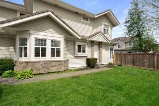"""Photo 3: 7 1290 AMAZON Drive in Port Coquitlam: Riverwood Townhouse for sale in """"CALLAWAY GREEN"""" : MLS®# R2575341"""
