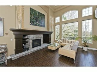 """Photo 2: 18 LINDEN Court in Port Moody: Heritage Woods PM House for sale in """"HERITAGE WOODS/MTN"""" : MLS®# V993211"""