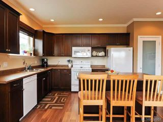 Photo 3: 2414 Silver Star Pl in COMOX: CV Comox (Town of) House for sale (Comox Valley)  : MLS®# 624907