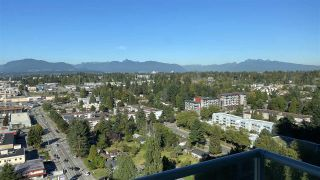 """Photo 2: 2306 13688 100 Avenue in Surrey: Whalley Condo for sale in """"Park Place One"""" (North Surrey)  : MLS®# R2505115"""