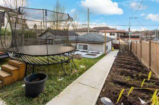 Photo 32: 875 LILLOOET Street in Vancouver: Renfrew VE House for sale (Vancouver East)  : MLS®# R2547503