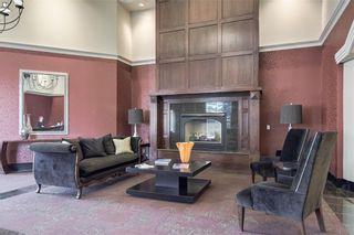 Photo 36: 602 200 LA CAILLE Place SW in Calgary: Eau Claire Apartment for sale : MLS®# C4261188