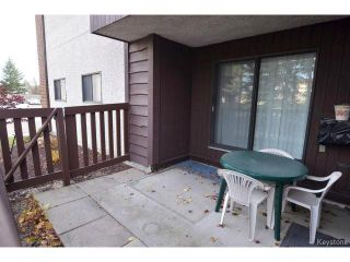 Photo 15: 32 Novavista Drive in WINNIPEG: St Vital Condominium for sale (South East Winnipeg)  : MLS®# 1323871