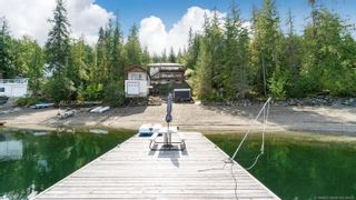 Photo 1: 4251 Justin Road, in Eagle Bay: House for sale : MLS®# 10191578