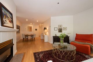 Photo 5: 106 655 W 13TH AVENUE in Vancouver: Fairview VW Condo for sale (Vancouver West)  : MLS®# R2465247