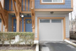 "Photo 17: 43 40653 TANTALUS Road in Squamish: Tantalus Townhouse for sale in ""TANTALUS CROSSING"" : MLS®# R2348794"