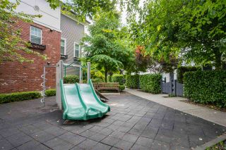 """Photo 37: 131 3010 RIVERBEND Drive in Coquitlam: Coquitlam East Townhouse for sale in """"Westwood by Mosaic"""" : MLS®# R2470459"""