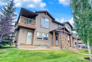 Main Photo: 202 40 Panatella Landing NW in Calgary: Panorama Hills Row/Townhouse for sale : MLS®# A1147117