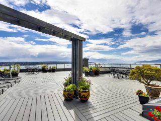 Photo 17: 201 1995 BEACH Avenue in Vancouver: West End VW Condo for sale (Vancouver West)  : MLS®# R2592938