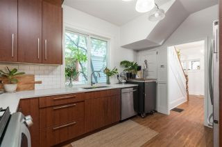 Photo 6: 2115 COLUMBIA Street in Vancouver: False Creek House for sale (Vancouver West)  : MLS®# R2587657