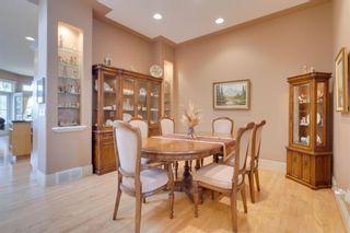 Photo 7: 4590 Hamptons Way NW in Calgary: Hamptons Semi Detached for sale : MLS®# A1014346