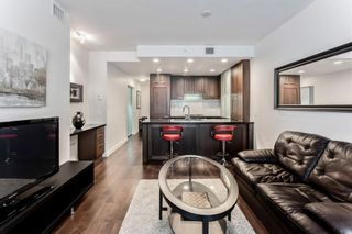 Photo 3: 620 222 RIVERFRONT Avenue SW in Calgary: Chinatown Apartment for sale : MLS®# A1098692