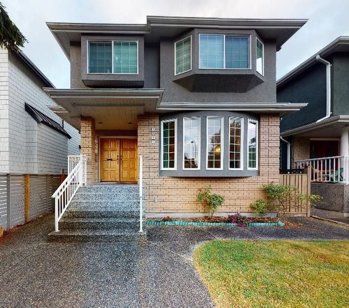 Main Photo: 2987 W 29TH Avenue in Vancouver: MacKenzie Heights House for sale (Vancouver West)  : MLS®# R2617651