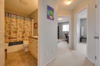 Photo 22: 2313 27 Avenue in Edmonton: Zone 30 House Half Duplex for sale : MLS®# E4245030