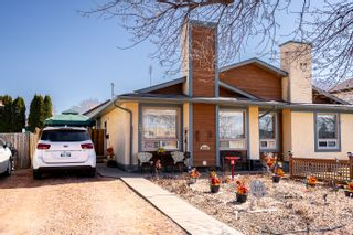 Photo 2: 207 Cambie Road in Winnipeg: Lakeside Meadows House for sale (3K)  : MLS®# 202107748