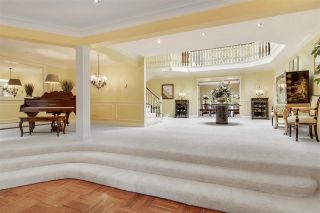 Photo 9: 1249 CHARTWELL PLACE in West Vancouver: Chartwell House for sale : MLS®# R2585385