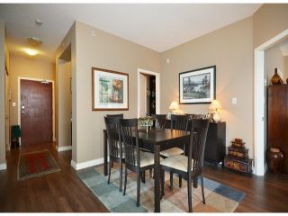 """Photo 4: 301 1550 MARTIN Street: White Rock Condo for sale in """"SUSSEX HOUSE"""" (South Surrey White Rock)  : MLS®# F1313261"""