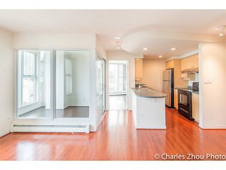 """Photo 5: 1001 1008 CAMBIE Street in Vancouver: Yaletown Condo for sale in """"WATER WORKS"""" (Vancouver West)  : MLS®# V1088836"""