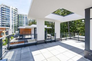 """Photo 22: 8 3483 ROSS Drive in Vancouver: University VW Townhouse for sale in """"THE RESIDENCE AT NOBEL PARK"""" (Vancouver West)  : MLS®# R2479562"""
