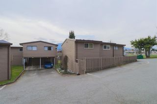 Photo 20: 15 25 Pryde Ave in : Na Central Nanaimo Row/Townhouse for sale (Nanaimo)  : MLS®# 871146