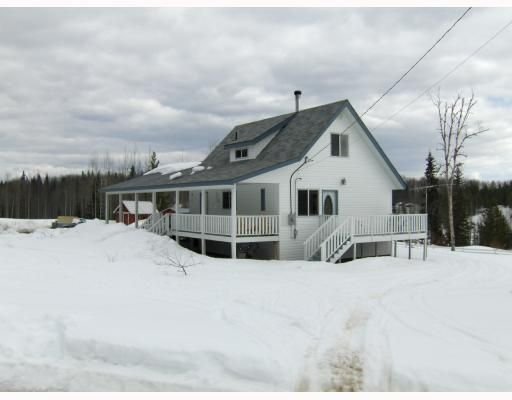 FEATURED LISTING: 39690 CHIEF LAKE Road Prince_George